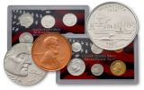 2005 United States Silver Proof Set