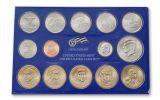 2007 United States Mint Set