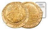 1787 EPHRAIM BRASHER HALF DOUBLOON GEM BU