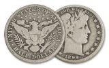 New Orleans Mint Silver Heritage Collection