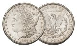 1888-S Morgan Silver Dollar BU