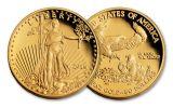 2016 50 Dollar 1-oz Gold Eagle Proof