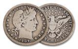 1816-1964 Pocket Change Collection 21 Pc Set