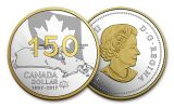 2017 Canada Gold & Silver Our Home and Native Land Proof Set