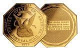 2008/1855 Humbert & Kellogg Restrikes 2-Pc Set SS Central