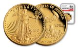 2017-W 50 Dollar 1-oz Gold Eagle Proof NGC PF69UCAM First Releases 225th Anniversary