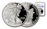 2018-W 1 Dollar 1-oz Silver Eagle NGC PF70UCAM First Releases