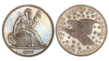 Gobrecht Silver Dollars: The Most Understood U.S. Coin