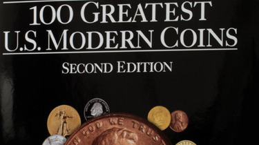 The 100 Greatest U.S. Modern Coins