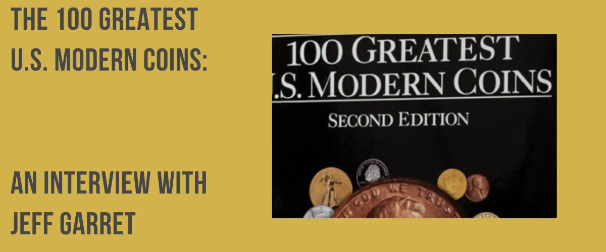 The 100 Greatest U.S. Modern Coins
