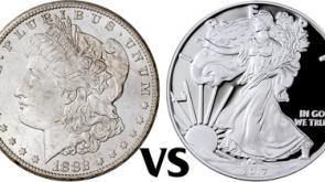 Should I Collect Vintage or Modern Coins?