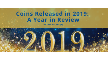 Coins Released in 2019: A Year in Review