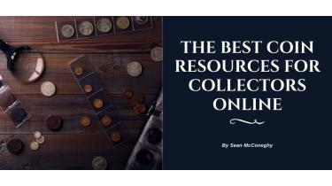 The Best Coin Resources for Collectors Online