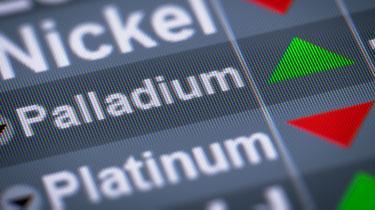 Platinum and Palladium Prices in 2018 So Far