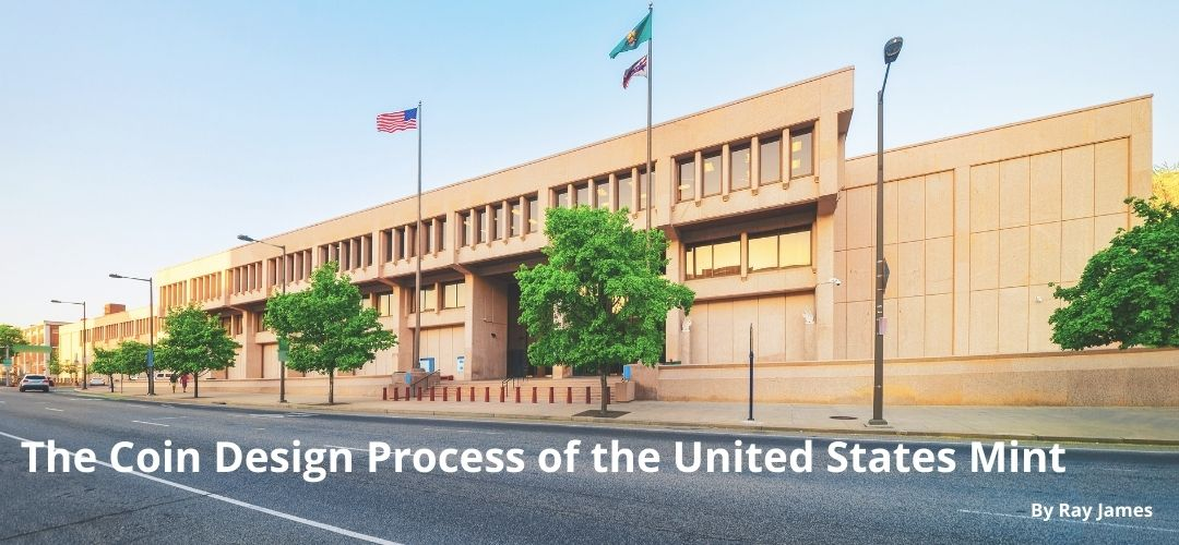 The Coin Design Process of the United States Mint