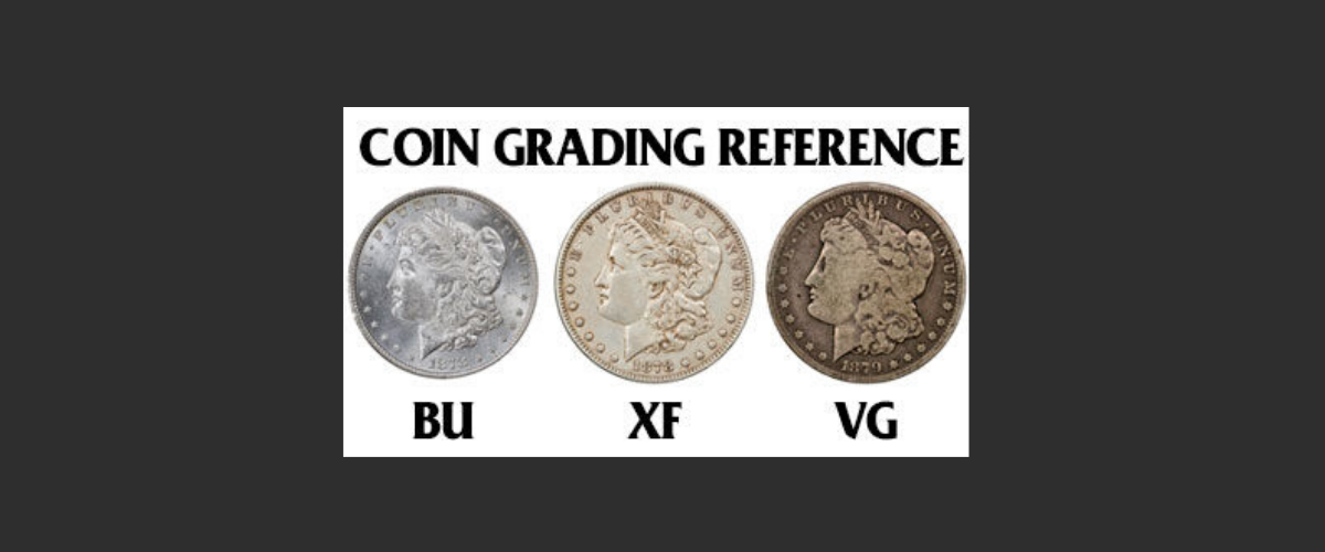 Coin Grading Reference