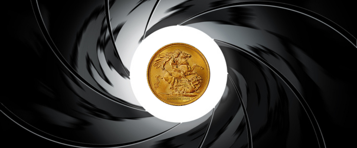 The Gold Coin that Protected Spies and Special Forces