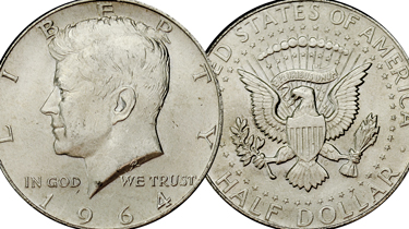 The Legacy of the Kennedy Half Dollar