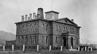 The Comstock Lode and Carson City Mint