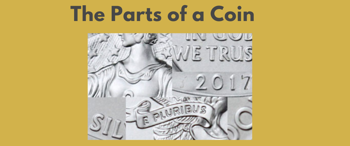 The Parts of A Coin