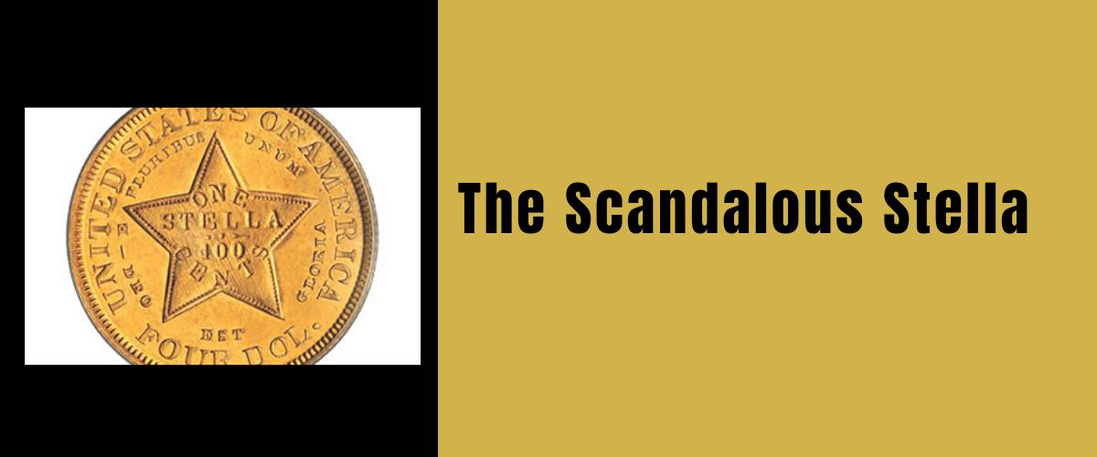 The Scandalous Stella