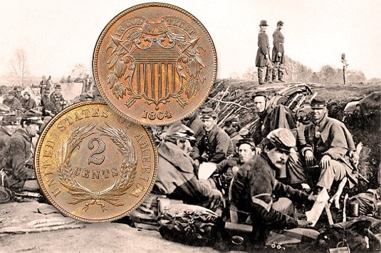 Coins of the Civil War