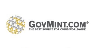 GovMint.com logo