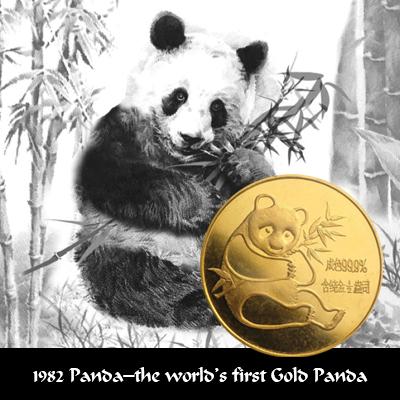 1982 Panda