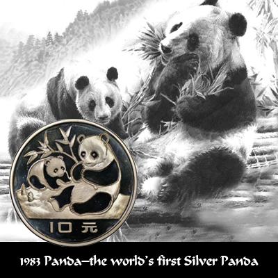 1983 Panda