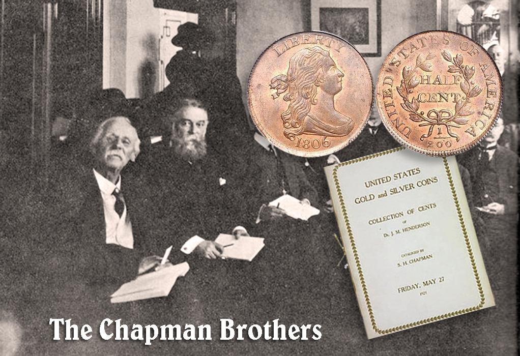 Chapman Hoard 1906