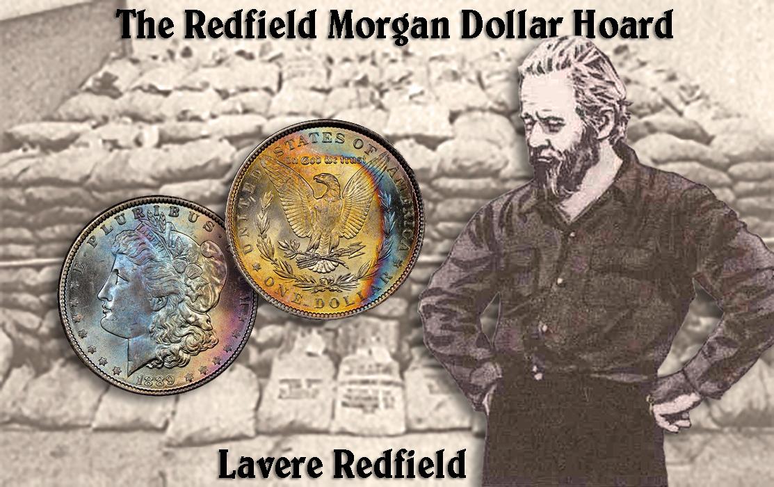 Redfield Hoard 1974