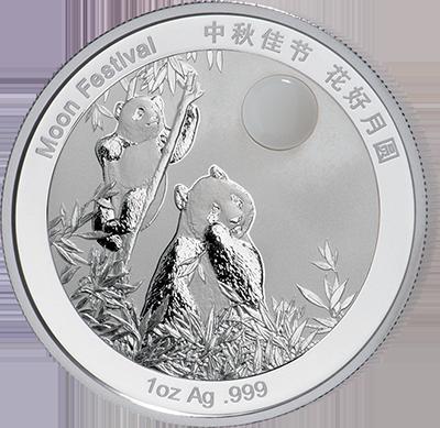 moon panda silver bu
