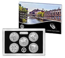 United States National Park Quarters