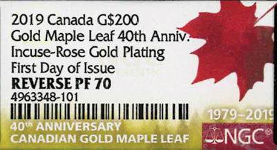 incluse Maple Label