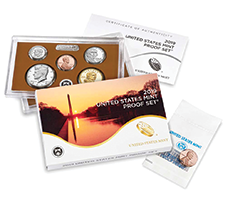 United States Proof Sets