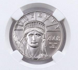 2008-Platinum Eagle