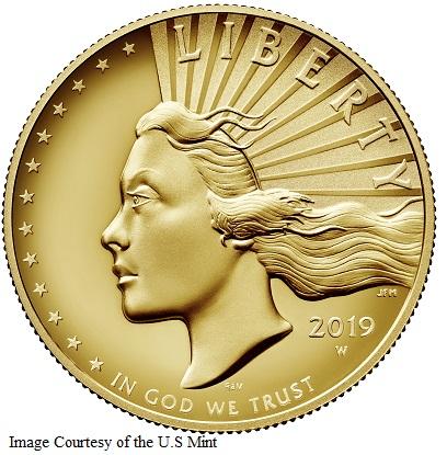 American Liberty Gold
