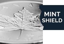 Mint Shield