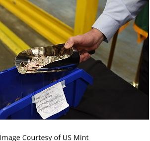US Mint Director
