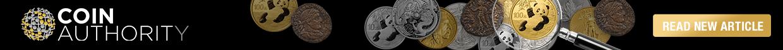 Coin Authority Survey