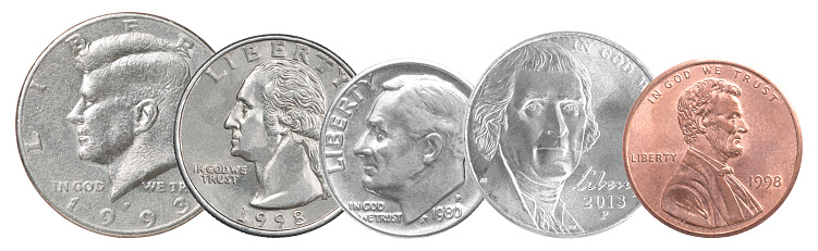 Circulating Coinage
