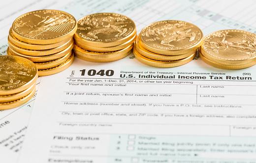 IRS Gold
