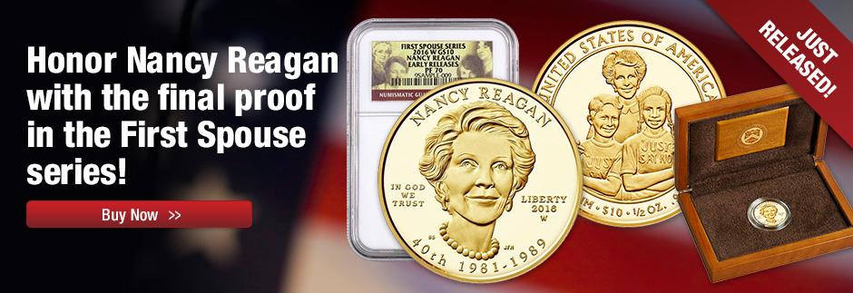 2016 Nancy Reagan