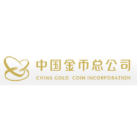 China Gold Coin Incorporation logo