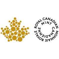 The Royal Canadian Mint logo