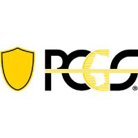 Professional Coin Grading Service (PCGS) logo