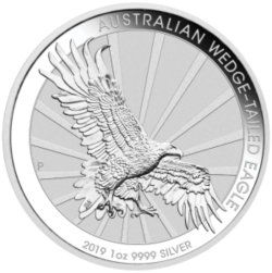2019 Wedge Tail Eagle