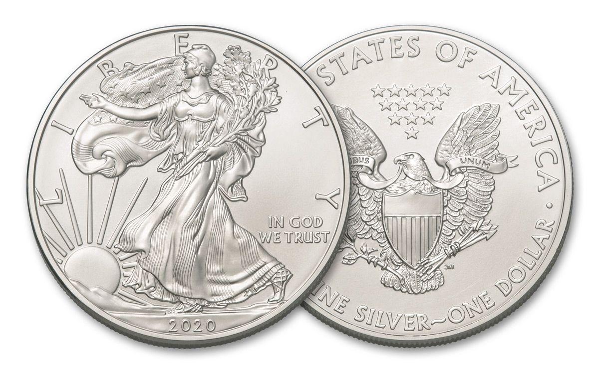 Silver Eagle Design