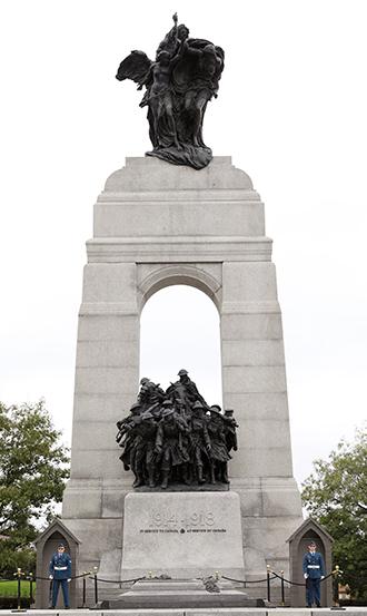 Canadian War Memorial