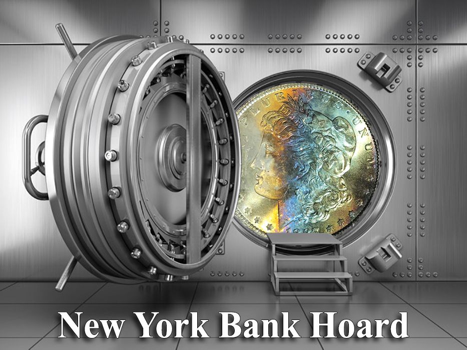 New York Bank Hoard